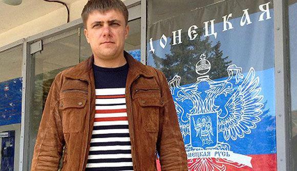 В Донецкой области пропал один из лидеров сторонников федерализации