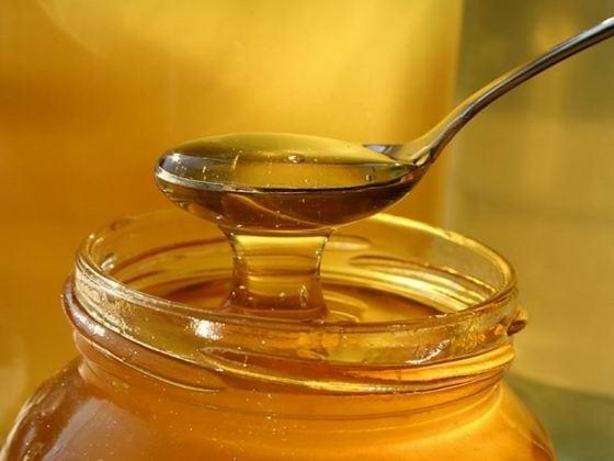 Ложка мёда на ночь сделает ваш сон крепким и глубоким