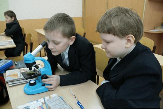 Новые образовательные стандарты для пятиклассников уже действуют в школах