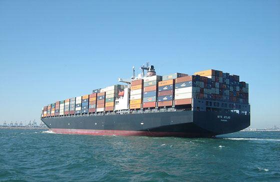 Морские перевозки - современный и выгодный способ транпортировки