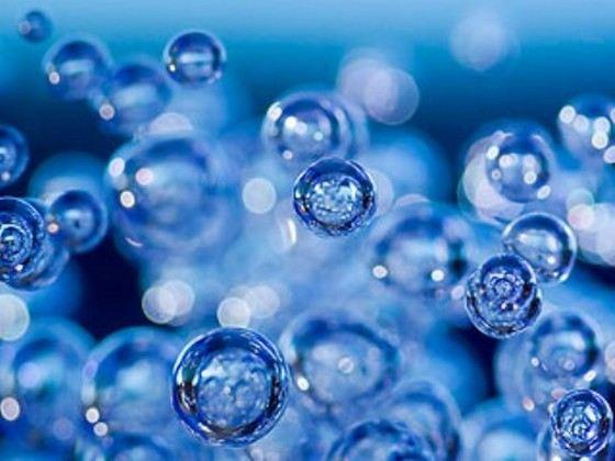 Кислород - самый распространенный химический элемент на Земле