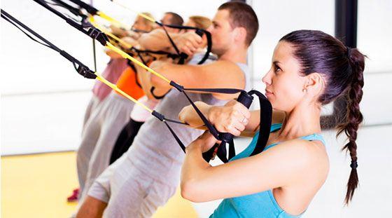 В занятиях спортом главное - комплексный подход