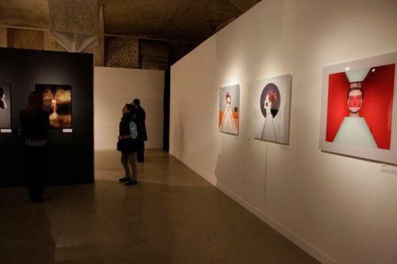 Темы выставки каждый год вызывают много споров