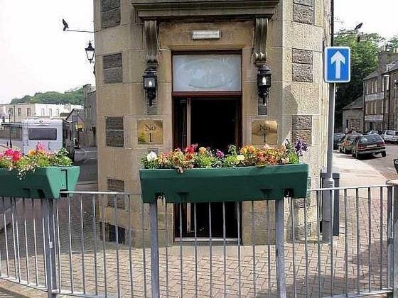 Самая короткая улица в мире