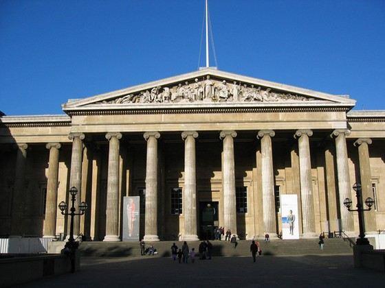 Доклад знаменитые музеи и галереи в мировом контексте 6659