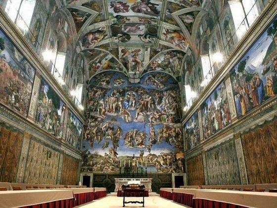 Доклад знаменитые музеи и галереи в мировом контексте 2244