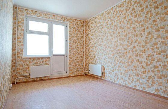 Внутренняя отделка квартиры - важный аспект при выборе
