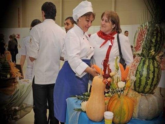 В Кемерово состоится гастрономический фестиваль
