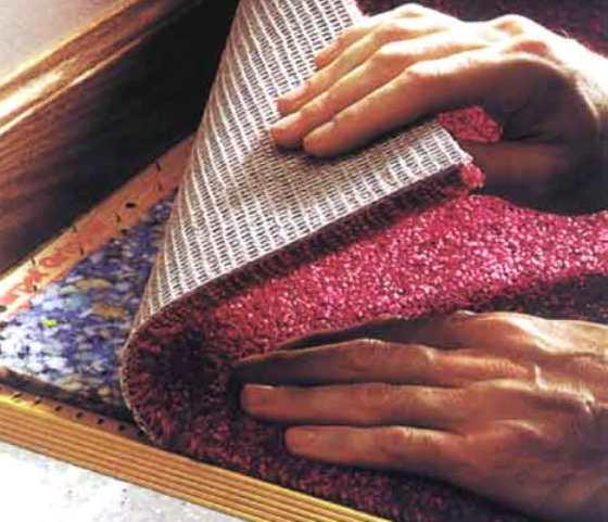 Выбор напольного покрытия - дело не из легких