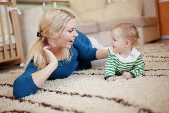 Детская комната - самое уютное и теплое место в доме