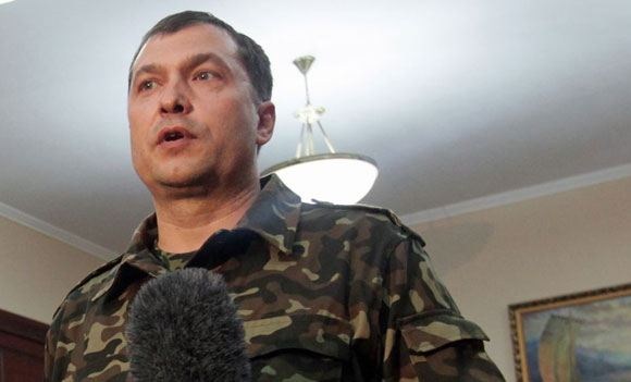 ЛНР хочет использовать российские законы