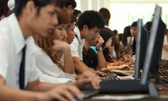 Новые власти Таиланда заявляют о непричастности к блокировке Facebook