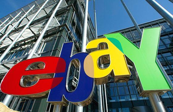 У eBay большие перспективы в России
