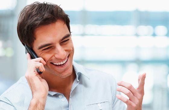 Любителей телефонных ждет новый выбор