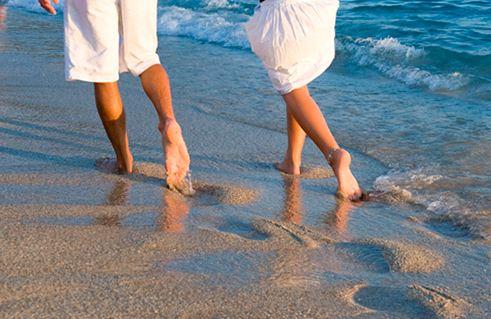 Здоровье ног нужно беречь смолоду