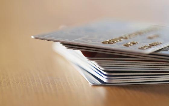 Пластиковые карты прочно заняли лидирующие позиции на рынке товарооборота