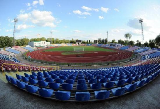 Черкассы готовы принять матчи Еврокубков