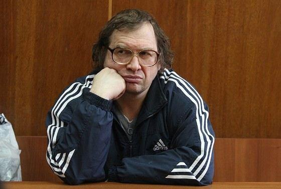 Самую знаменитую финансовую пирамиду в России МММ создал Сергей Мавроди