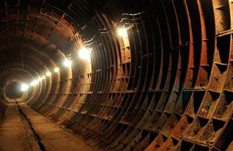 Строительство московского метро - выгодный способ инвестиций