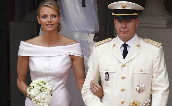 Пресса узнала о беременности княгини Монако