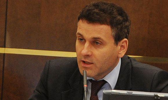 Сенатор Цыбко может стать фигурантом уголовного дела