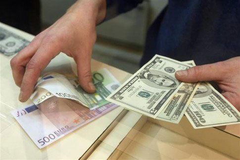 Курсы доллара и евро скакнули вверх