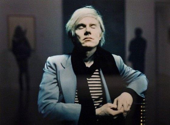 Энди Уорхол один из самых дорогих художников двадцатого века