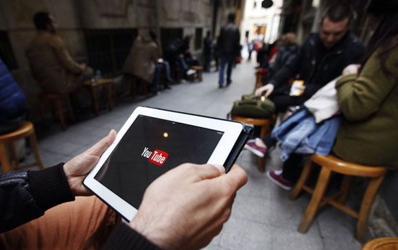 В Турции разблокировали доступ к видеохостингу YouTube