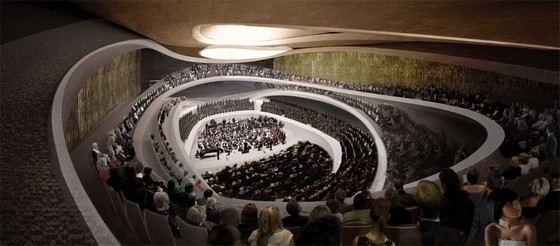 Sinfonia Varsovia Concert Hall ����� � ������ ������ ������������� ���������