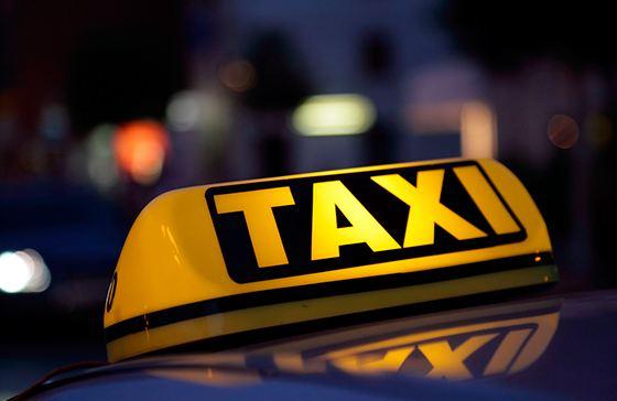 Такси в Киеве - пока единственный ночной вид транспорта