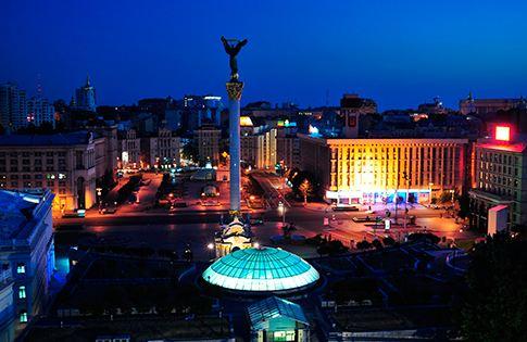 Ночные маршруты в Киеве пока не планируются