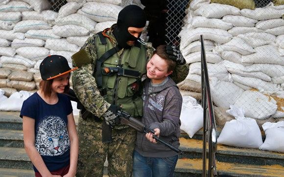 ДНР рассчитывает на финансовую помощь со стороны России