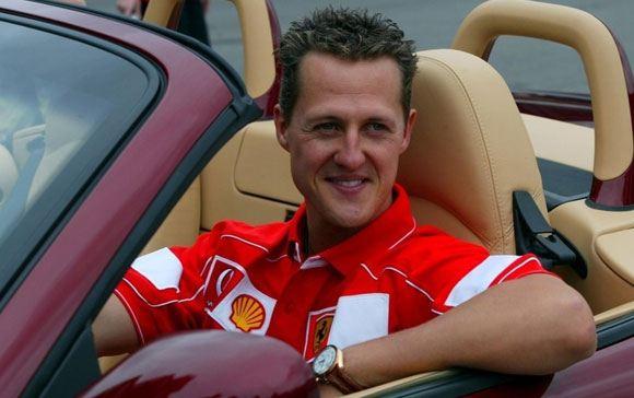 Бывший главврач «Формулы-1» тревожится из-за отсутствия новостей о Шумахере