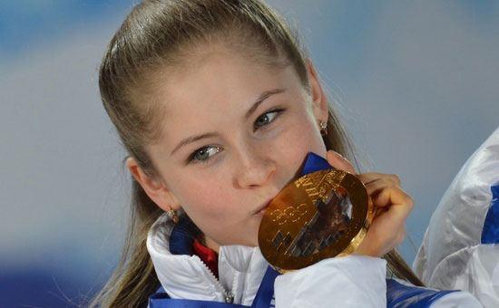 Юлии Липницкой подарили жилье в Москве
