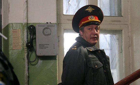 Михаил Ефремов хочет вести здоровый образ жизни