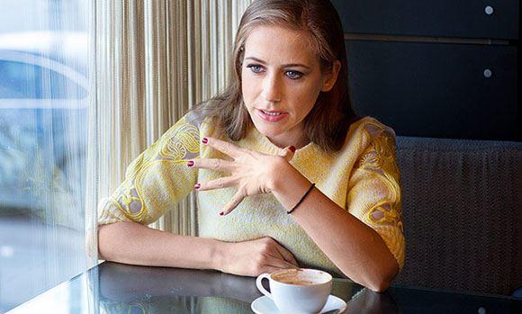 Юлия Барановская станет ведущей на ТНТ