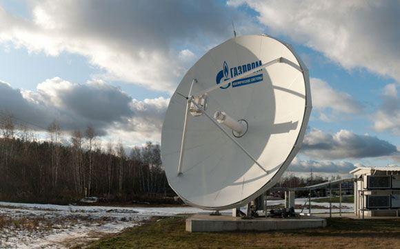 Вышел из строя спутник компании «Газпром – Космические системы»