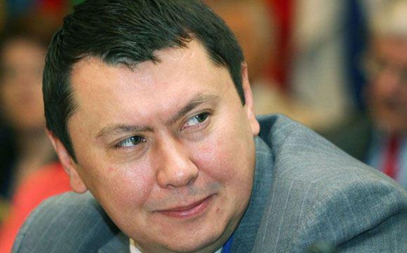 Бывшего зятя президента Казахстана арестовали в Вене
