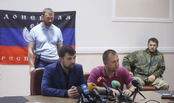 Правоохранители ДНР расценивают убийство помощника Пушилина как теракт
