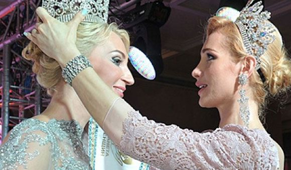 Победительницей конкурса «Миссис Россия» стала 39-летняя москвичка