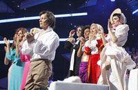 Виталий Гогунский победил на шоу «Один в один»