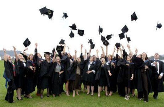 Содействие трудоустройству выпускников - сегодня редкость