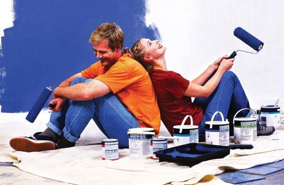 Современный ремонт - это просто и доступно