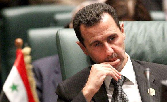 Асад отпускает на свободу всех заключенных
