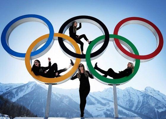 Сейчас на Олимпиады спортсменов-детей пускать запрещено