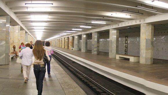 Московский метрополитен выплатит пострадавшей от дыма пассажирке 150 тысяч рублей