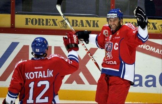 Хоккей - возрастной вид спорта