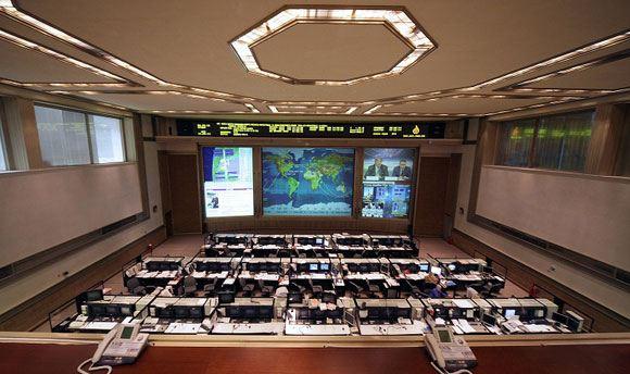 Космический грузовик «Прогресс М-21М» затоплен в Тихом океане