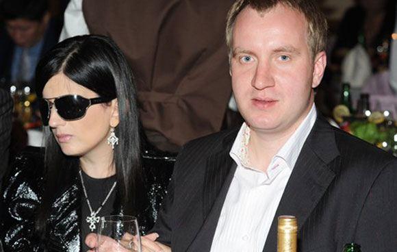 Супруг певицы Гурцкой сумел за месяц сбросить 9 килограммов