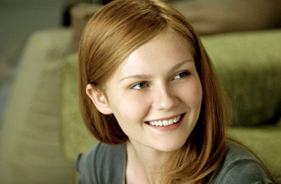 Kirsten Dants is another famous little actress